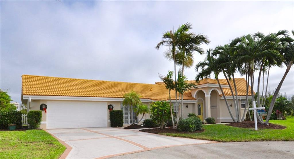 63 Aqua Ra Drive, Jensen Beach, FL 34957