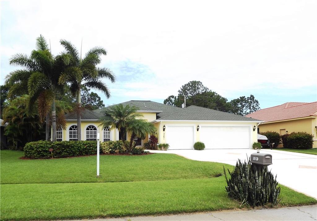 3281 Se West Snow Road, Port Saint Lucie, FL 34984