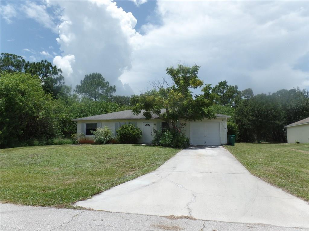 4642 Sw Scanavino Street, Port Saint Lucie, FL 34953