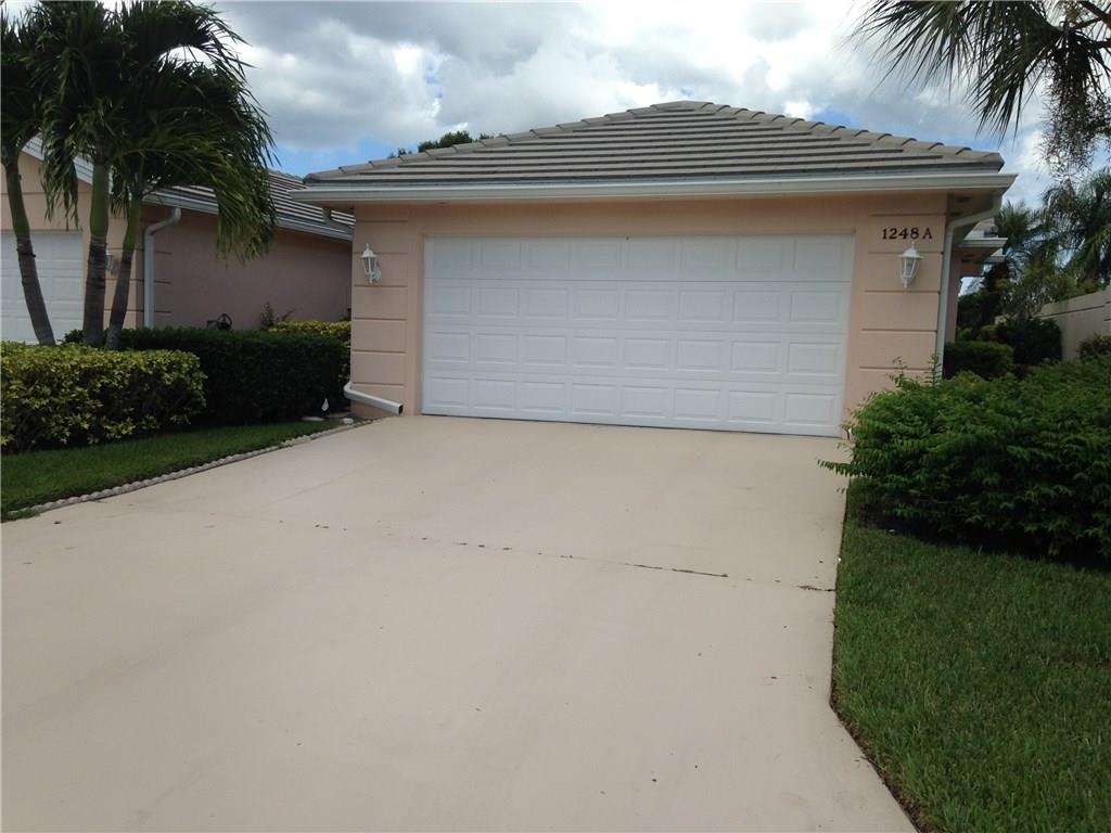 1248 Nw Bentley Circle, Port Saint Lucie, FL 34986
