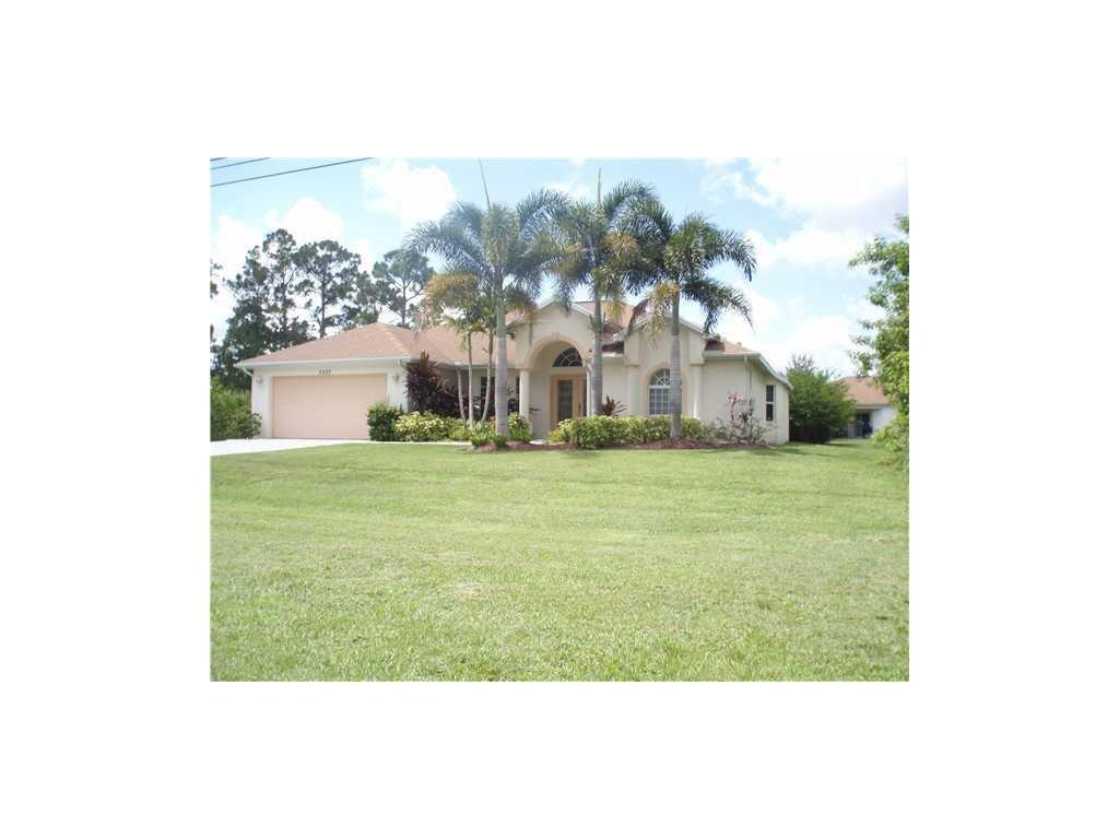 2220 Sw Savage Blvd, Port Saint Lucie, FL 34953