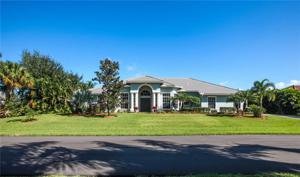 12176 Riverbend Lane, Port Saint Lucie, FL 34984