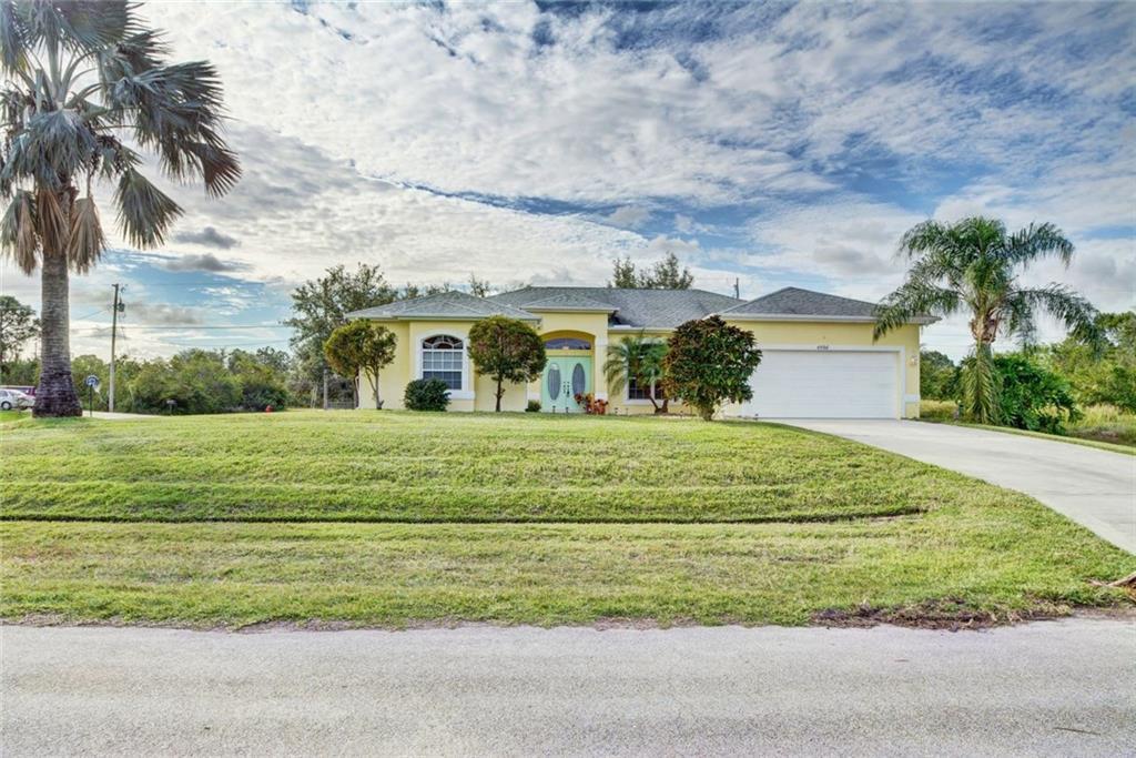 4598 Sw Joule Street, Port Saint Lucie, FL 34953