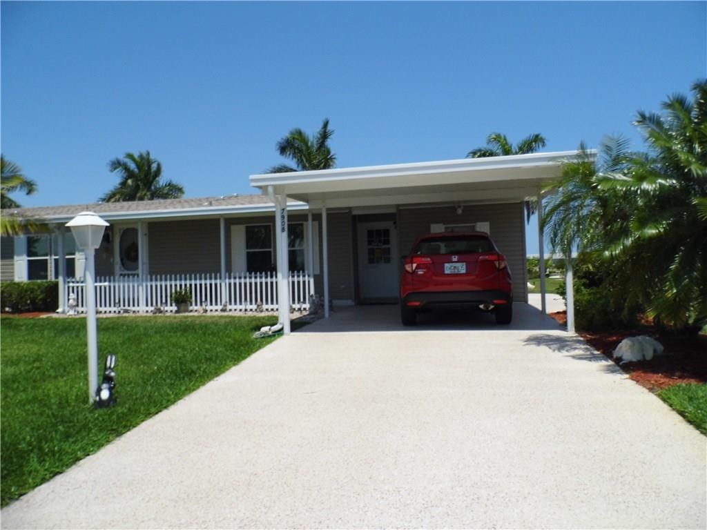 7908 Black Tern Drive, Port Saint Lucie, FL 34952