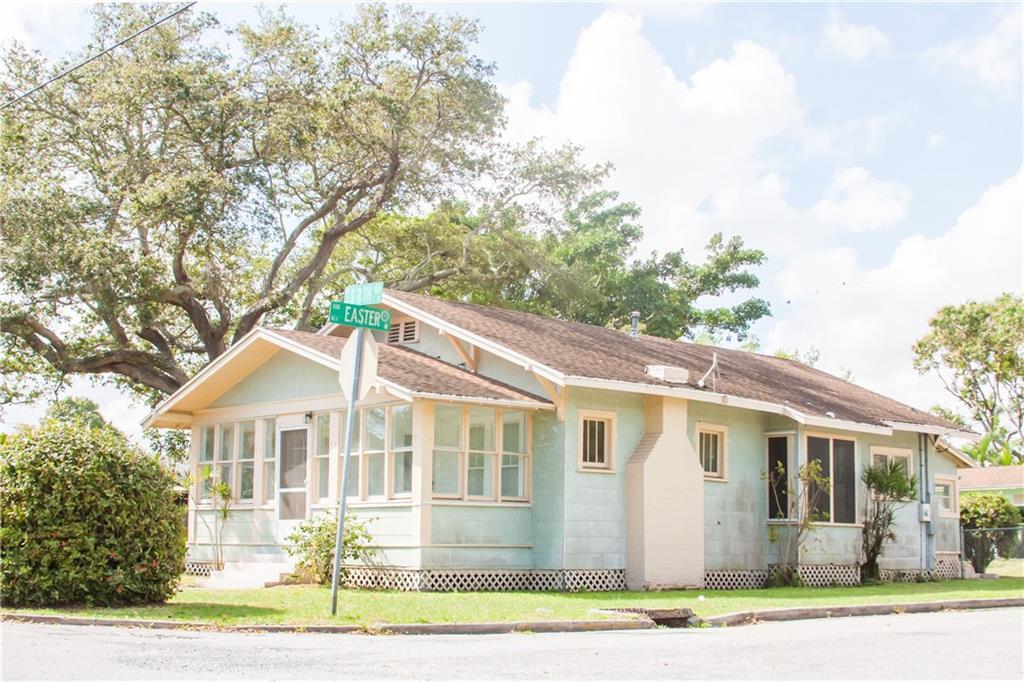 601 S 11th Street, Fort Pierce, FL 34950