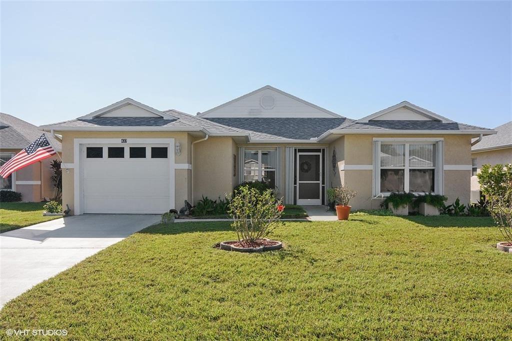 437 European Lane, Fort Pierce, FL 34982
