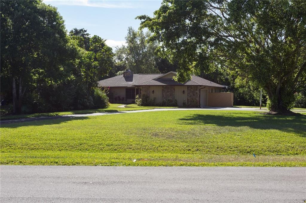 1880 Sw Crane Creek Avenue, Palm City, FL 34990