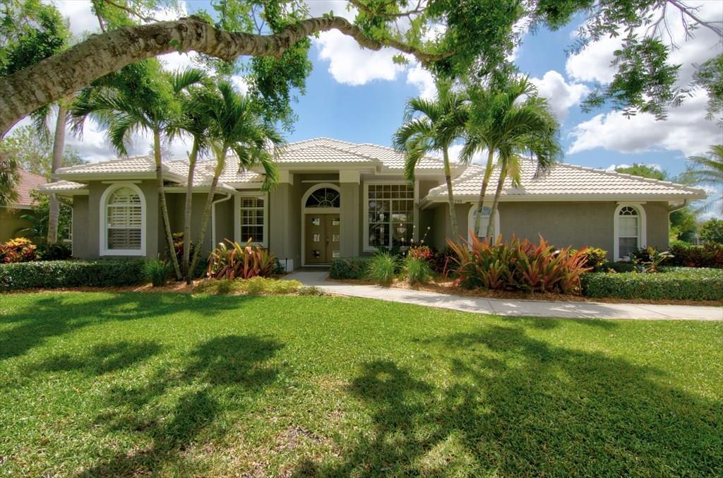 1299 Sw Jasmine Trace Sw, Palm City, FL 34990