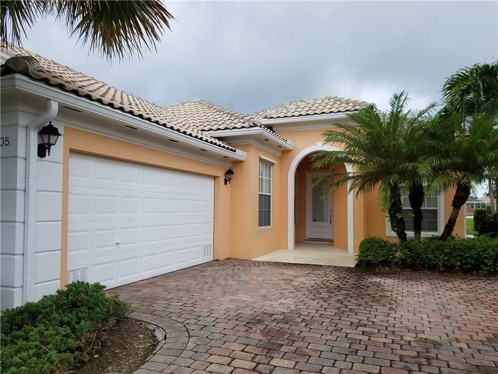 10905 Sw Candlewood Road, Port Saint Lucie, FL 34987