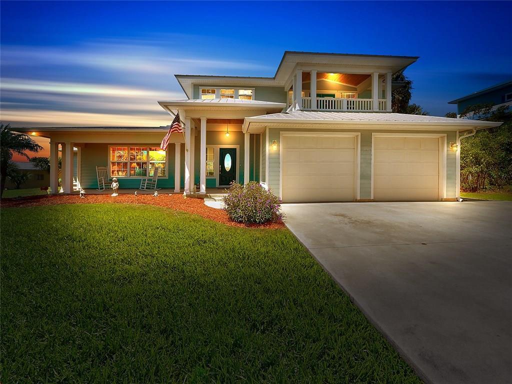 4224 Ne Skyline Drive, Jensen Beach, FL 34957