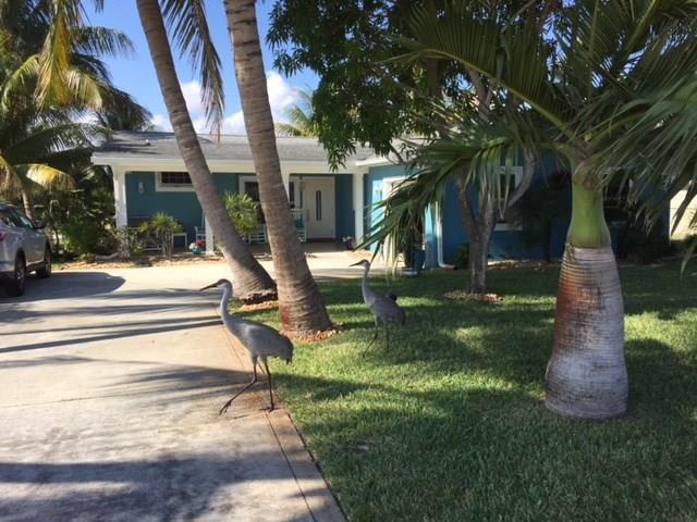 3660 Ne Linda Drive, Jensen Beach, FL 34957