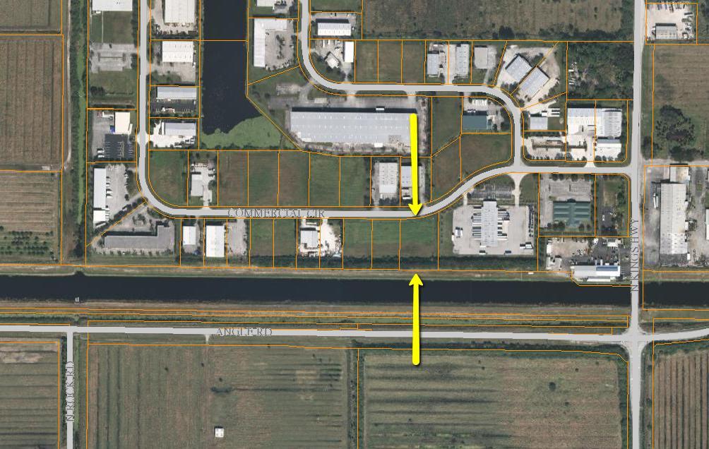7501 Commercial Circle, Fort Pierce, FL 34950