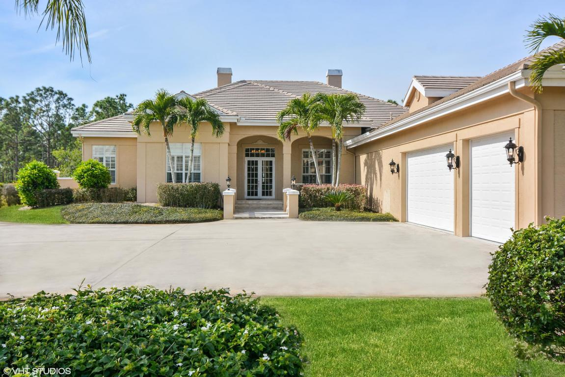 7904 Saddlebrook Drive, Port Saint Lucie, FL 34986