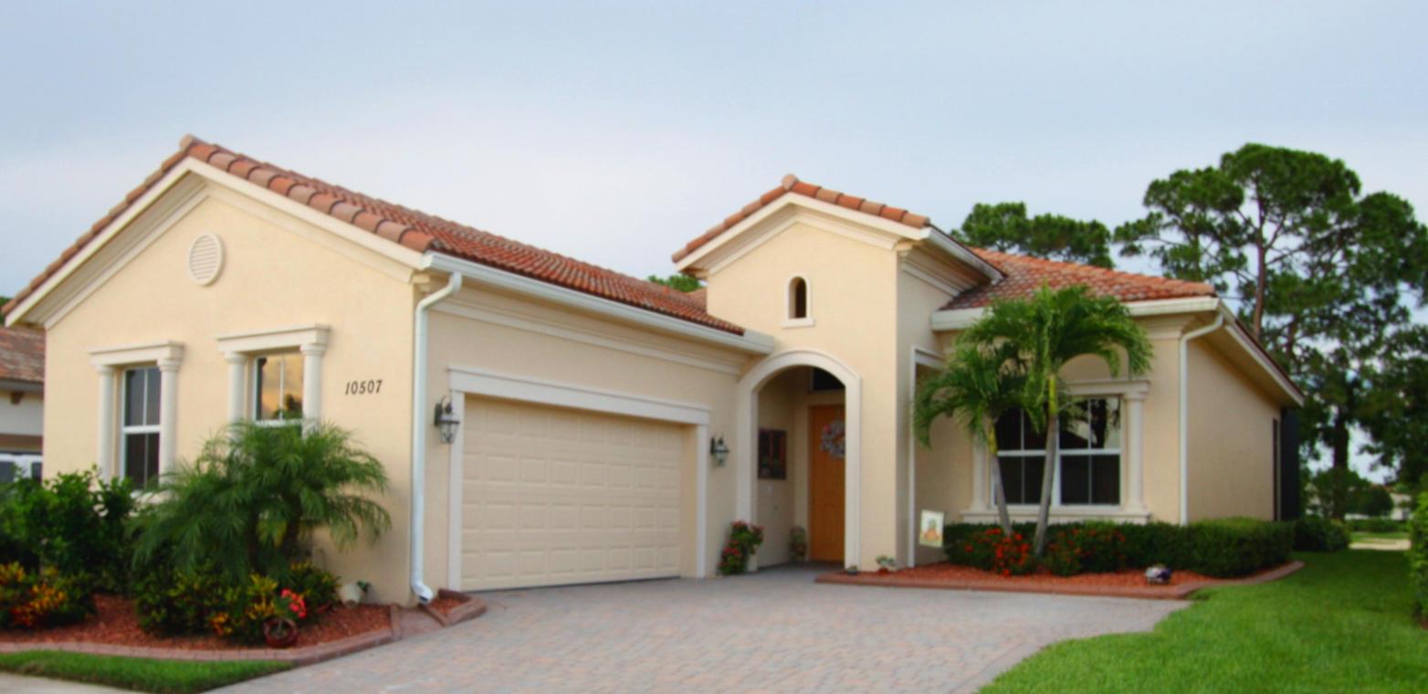 10507 Sw Visconti Way, Port Saint Lucie, FL 34986