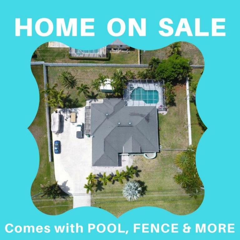 364 Sw Paar Drive, Port Saint Lucie, FL 34953