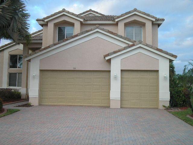 113 Tuscany Drive, Royal Palm Beach, FL 33411