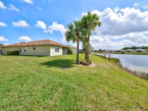 9648 Sw Flowermound Circle, Port Saint Lucie, FL 34987