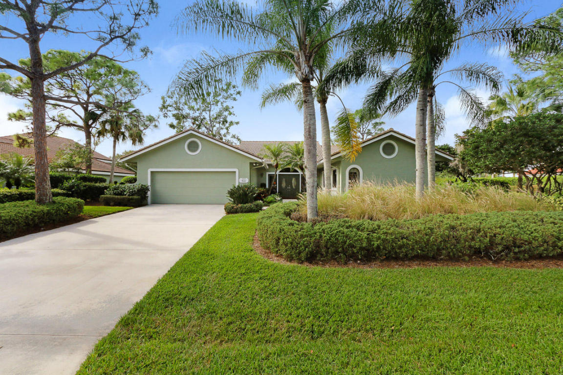 1633 Nw Sweetbay Circle, Palm City, FL 34990