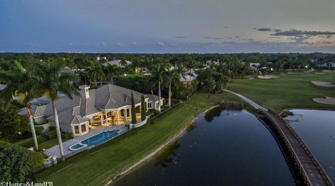 5663 Vintage Oaks Circle, Delray Beach, FL 33484