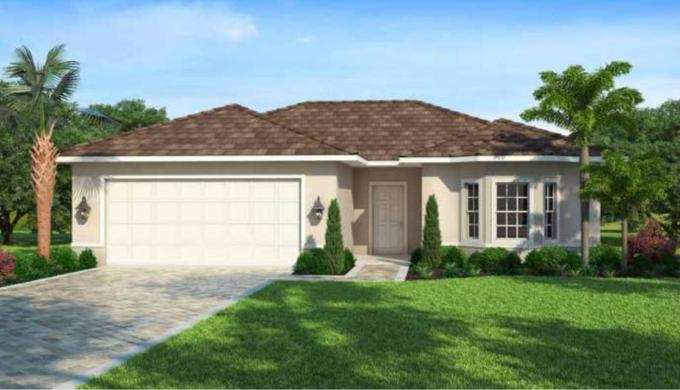 1566 Sw Anadalusia Road, Port Saint Lucie, FL 34953