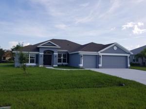 5832 Nw Drill Court, Port Saint Lucie, FL 34986