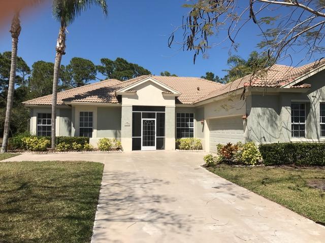 3305 Bent Pine Drive, Fort Pierce, FL 34951