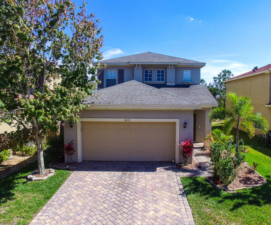 9431 Windrift Circle, Fort Pierce, FL 34945