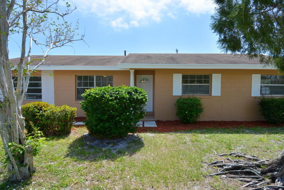 114 Devonshire Drive, Fort Pierce, FL 34950