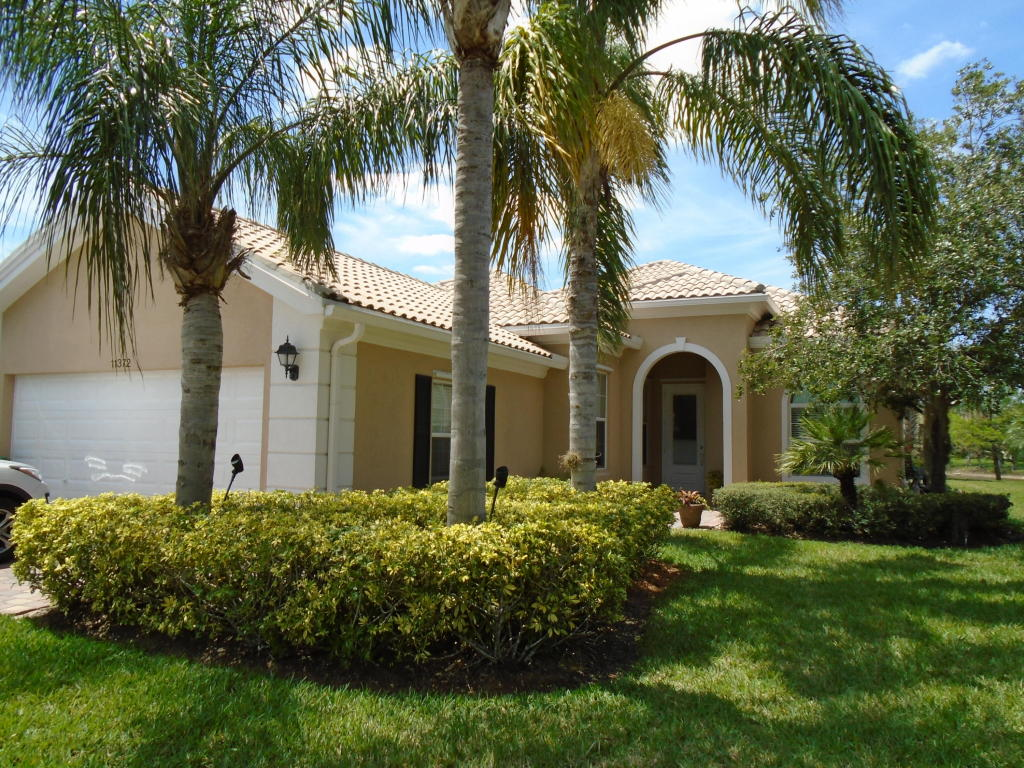 11372 Sw Northland Drive, Port Saint Lucie, FL 34987