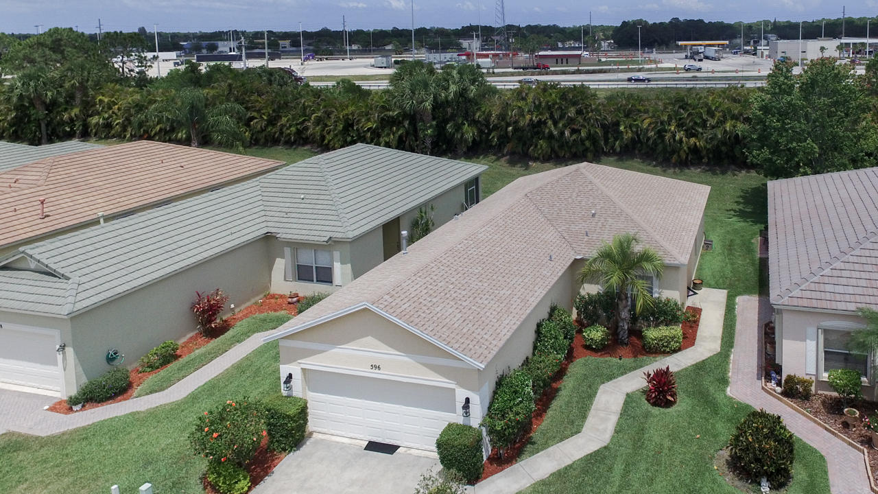 596 Sw Indian Key Drive, Port Saint Lucie, FL 34986