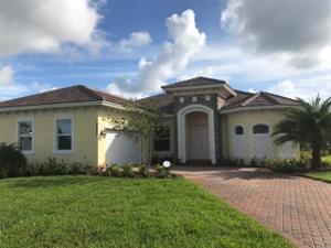 9500 Poinciana Court, Fort Pierce, FL 34951