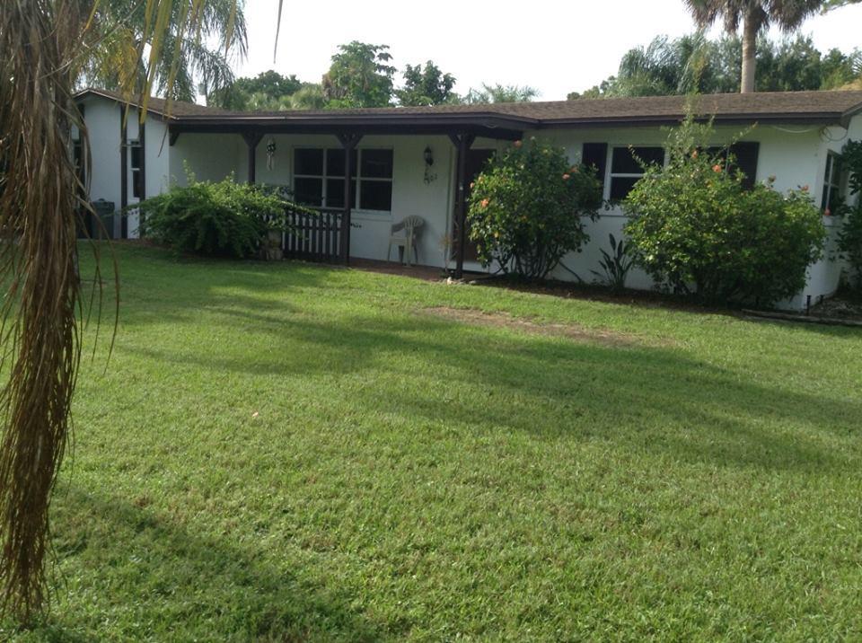 7302 Fort Walton Avenue, Fort Pierce, FL 34950