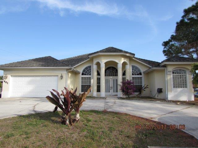 401 Sw Parish Terrace, Port Saint Lucie, FL 34984