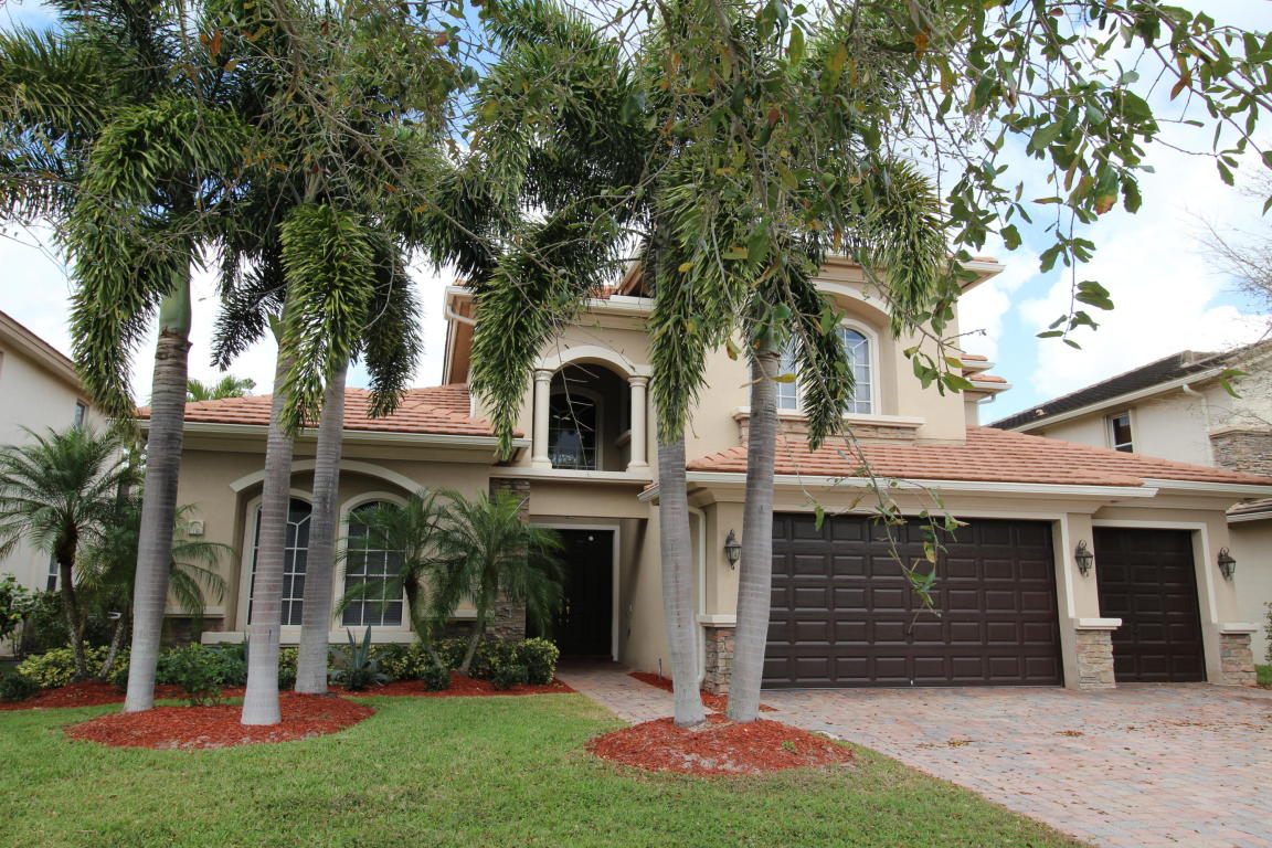 634 Edgebrook Lane, West Palm Beach, FL 33411
