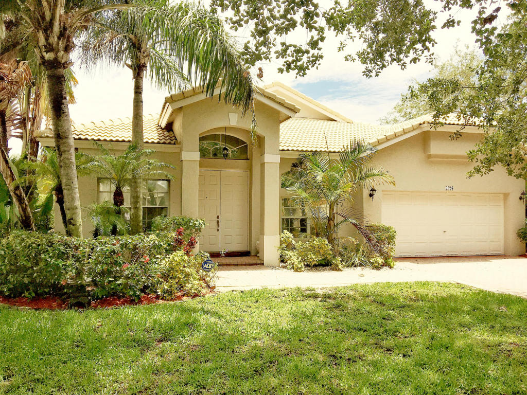 5728 Nw 46 Drive, Coral Springs, FL 33067