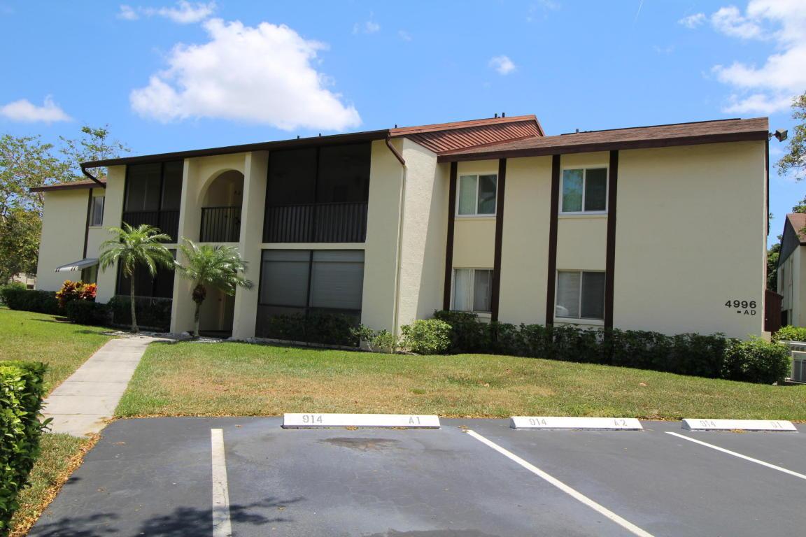 4996 Sable Pine Circle, West Palm Beach, FL 33417