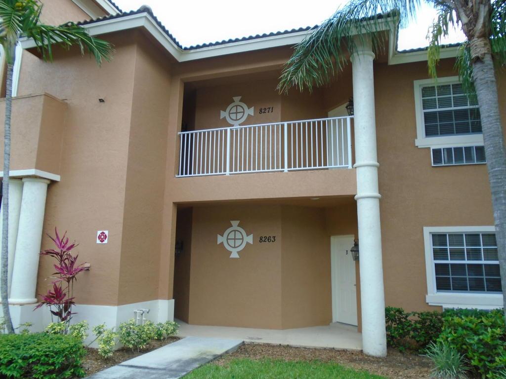 8263 Mulligan Circle, Port Saint Lucie, FL 34986