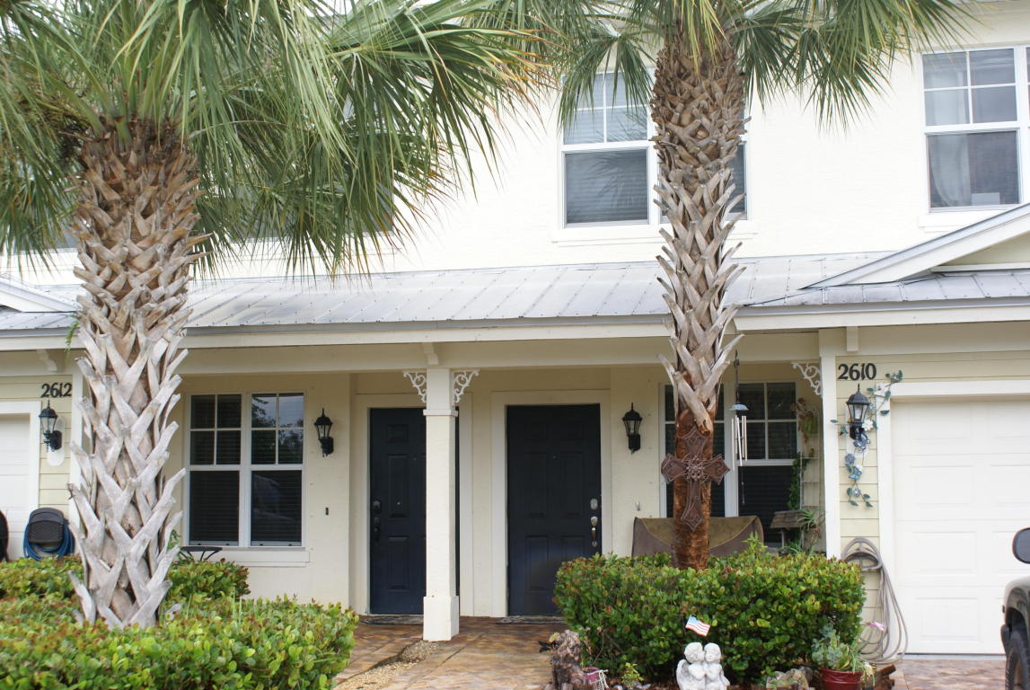 2610 Creekside Drive, Fort Pierce, FL 34981