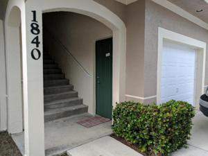 1840 S Dove Tail Drive, Fort Pierce, FL 34982
