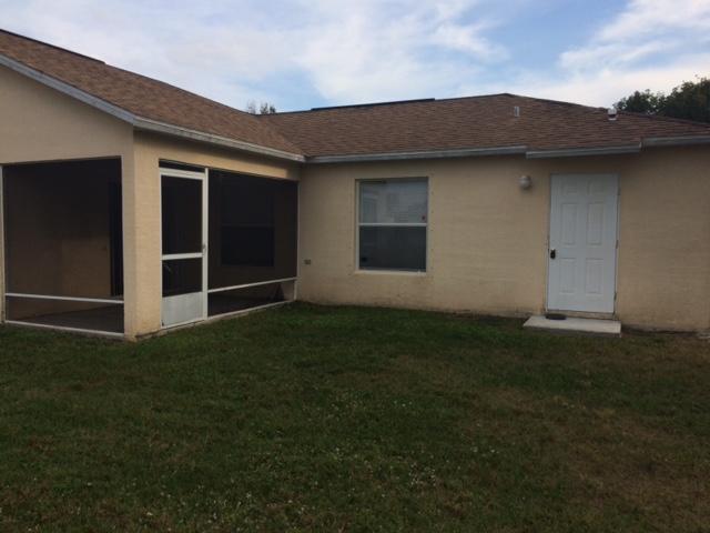 885 Sw Amethist Terrace, Port Saint Lucie, FL 34953