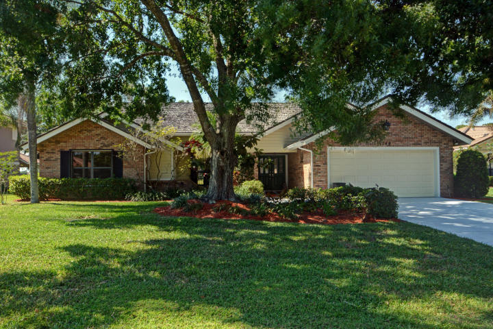 1149 Sw Greenbriar Cove, Port Saint Lucie, FL 34986
