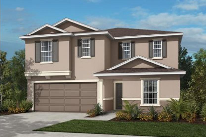 5730 Nw Pine Trail Circle, Port Saint Lucie, FL 34983