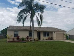 2371 Se Merrill Road, Port Saint Lucie, FL 34952