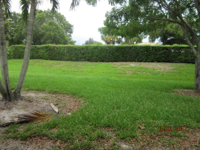 1205 Sw Live Oak Cove, Port Saint Lucie, FL 34986