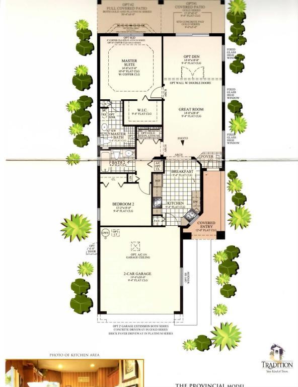 9600 Sw Flowermound Circle, Saint Lucie West, FL 34987
