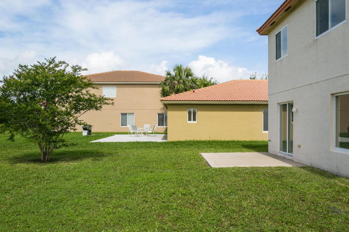 2046 Sw Providence Place, Port Saint Lucie, FL 34953