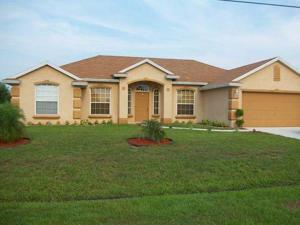 5883 Nw Files Court, Port Saint Lucie, FL 34986
