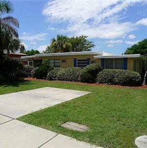 1125 S Ocean Drive, Fort Pierce, FL 34950