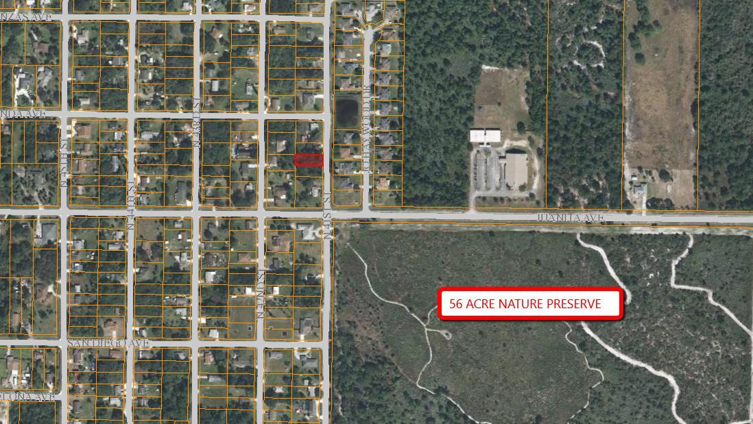 2311 N 41 Street, Fort Pierce, FL 34946