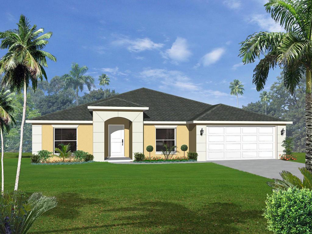 127 Sw Grove Avenue, Port Saint Lucie, FL 34983